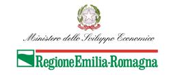 Ministero dello Sviluppo Economico - Regione Emilia-Romagna