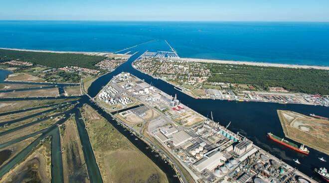 Smart Blue City: la strategia di sviluppo sostenibile del porto di Ravenna presentata alla IV conferenza euro-mediterranea